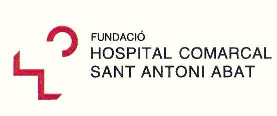 Logo Hospital Sant Antoni Abat