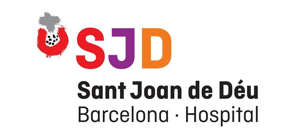 Logo hospital Sant Joan de Deu