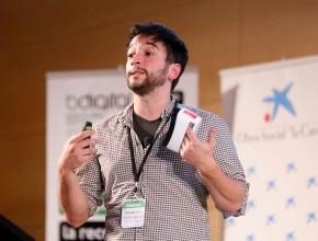 Dani Roig socio cofundador