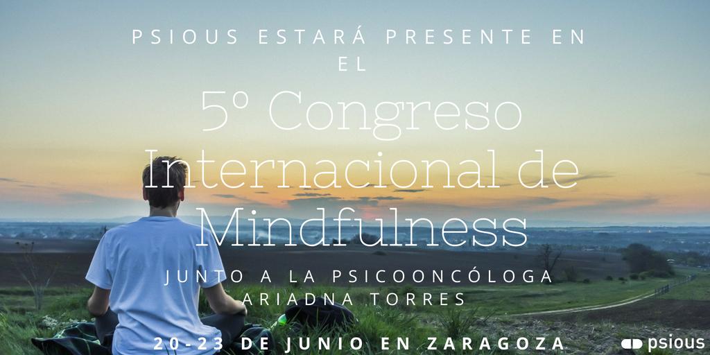 Psious Congreso Internacional de Mindfulness