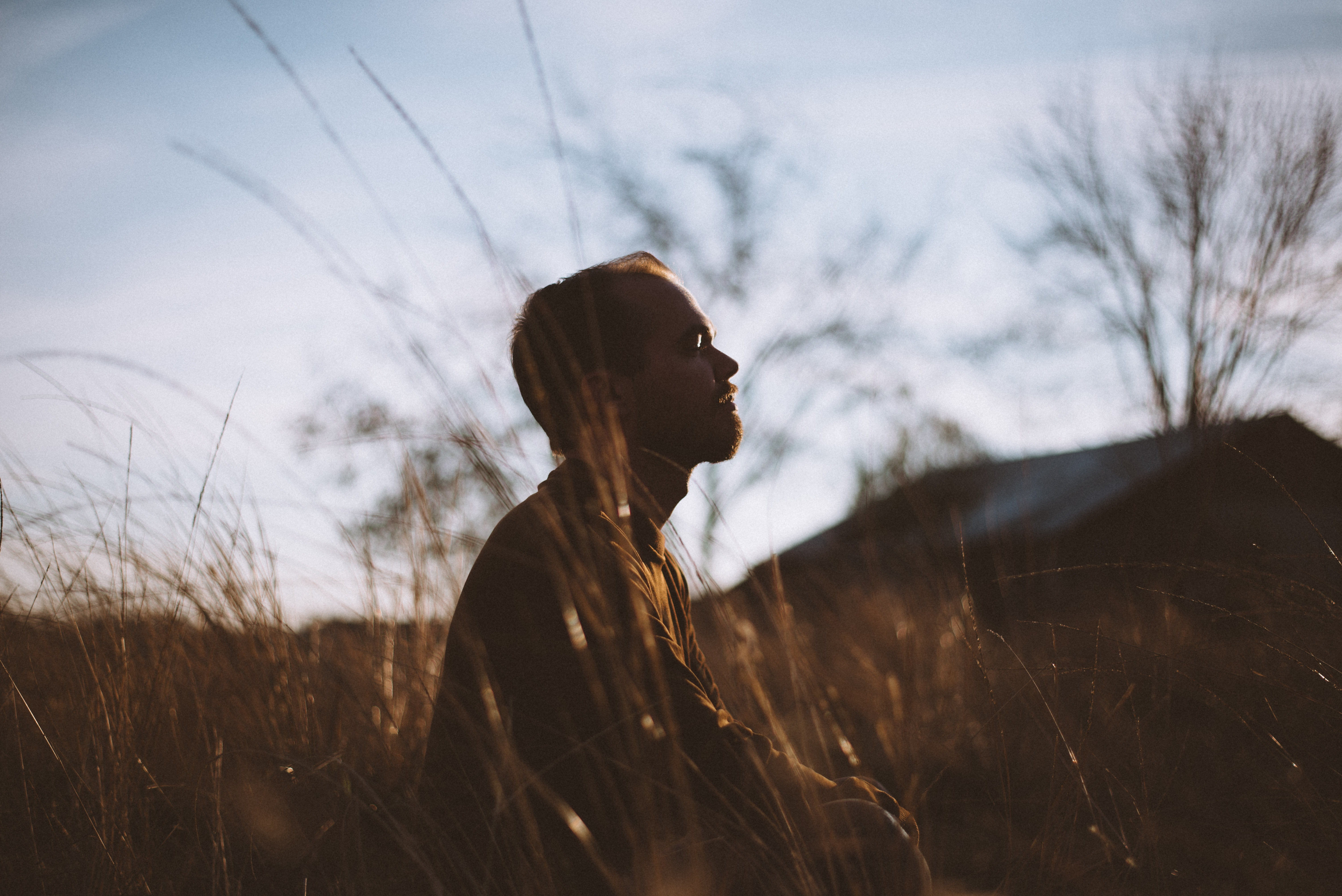 Mindfulness Meditate Relajación Relax Breath