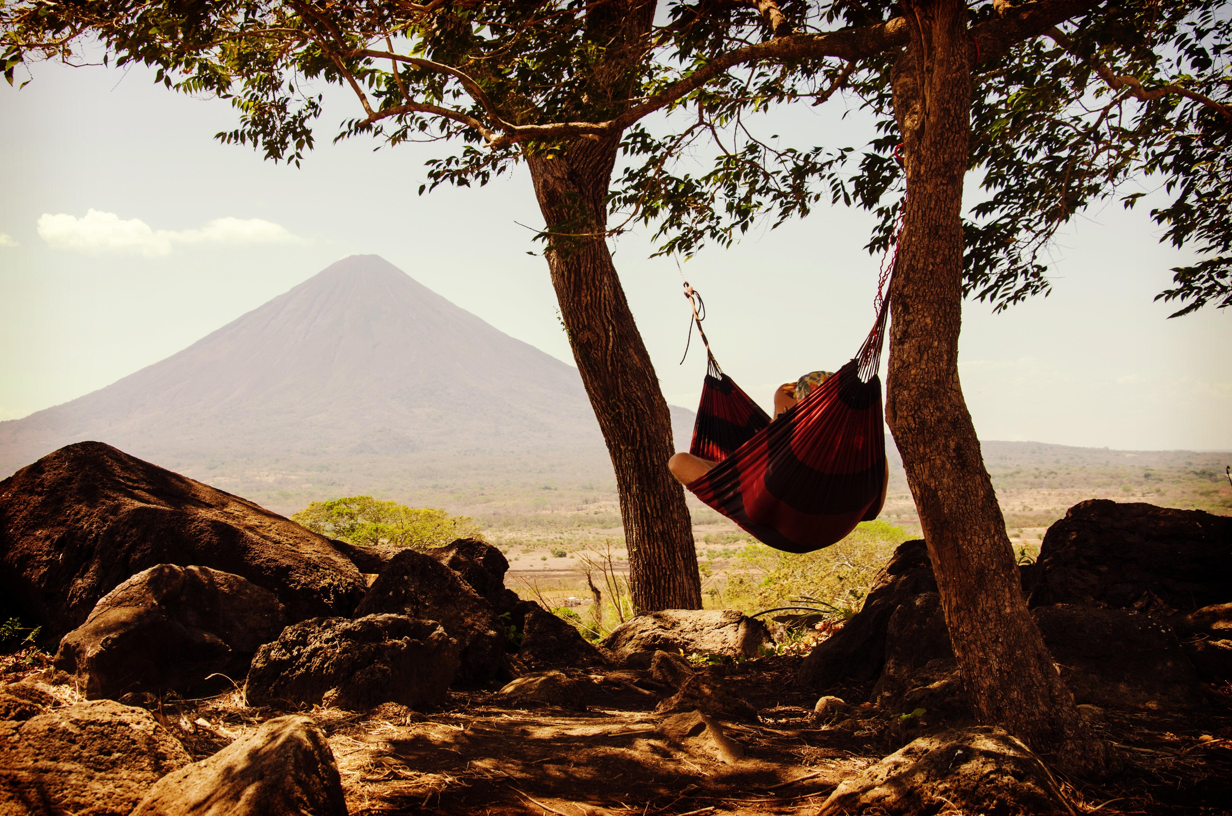 Meditate Atención Plena Mindfulness Nature