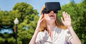 Psious Curso de Verano 2018 RV VR