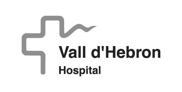 Logo Hospital Vall d´Hebron