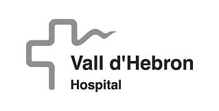 Logo Hospital Vall d´Hebron