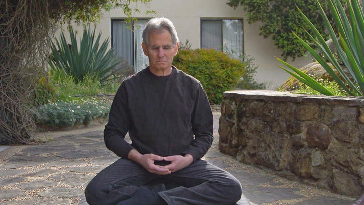Jon Kabat Zinn Mindfulness Meditar Zen