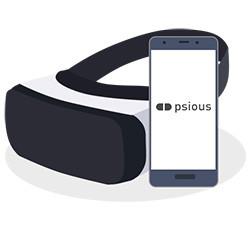 Psious Realidad Virtual