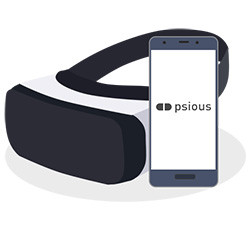 Psious Realidad Virtual