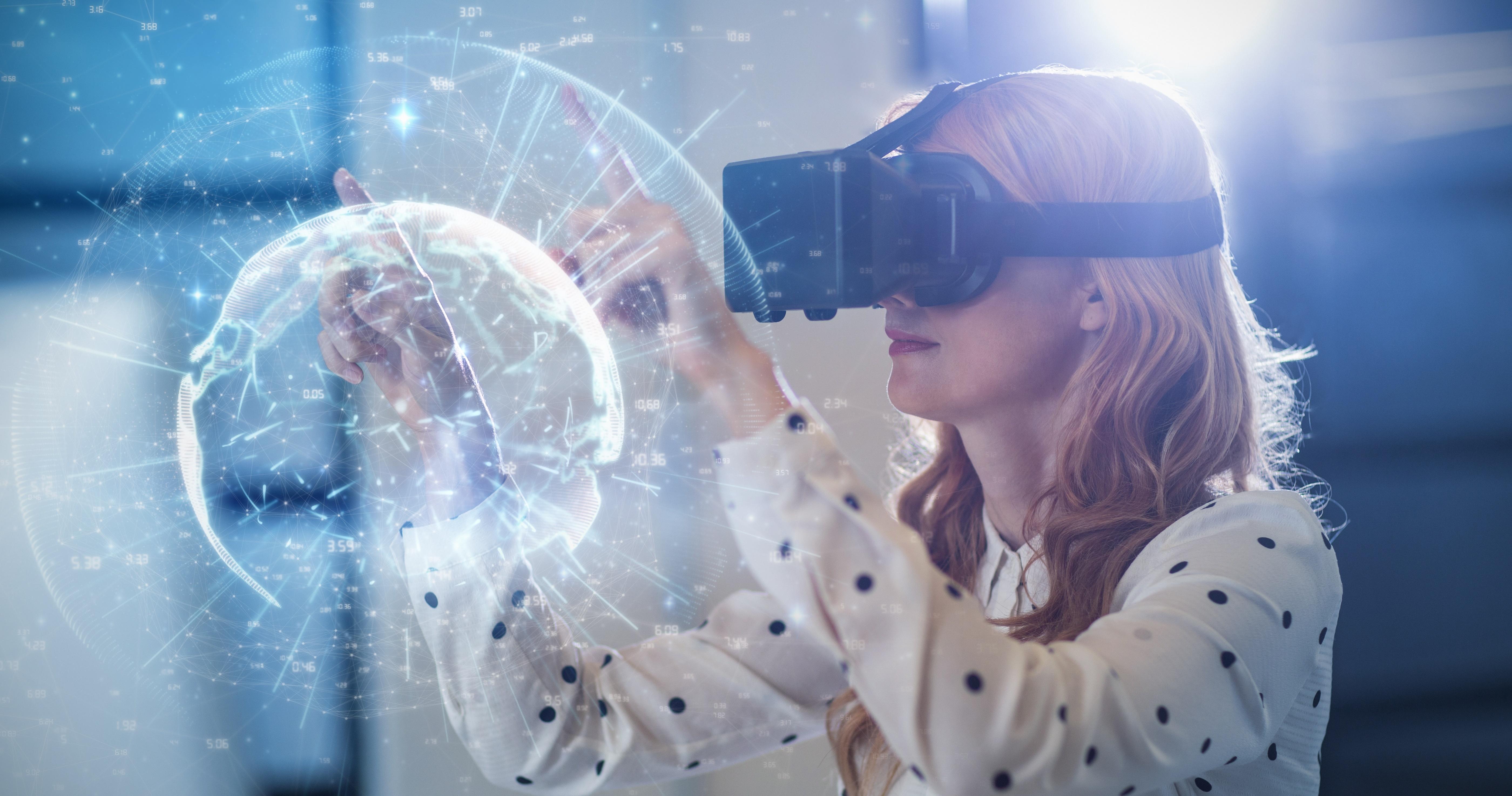 Realidad Virtual Psious