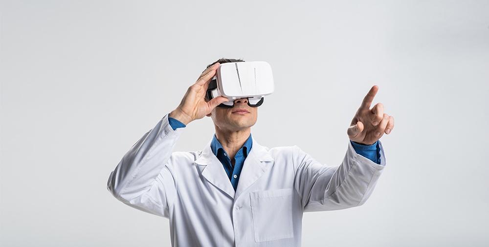 7 razones ventajas Realidad Virtual