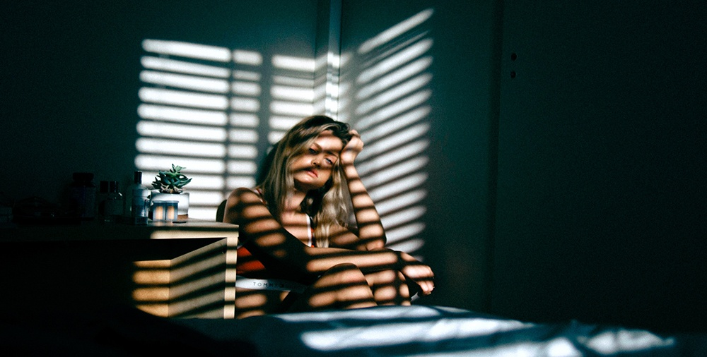 Blog Template Psious Depresion