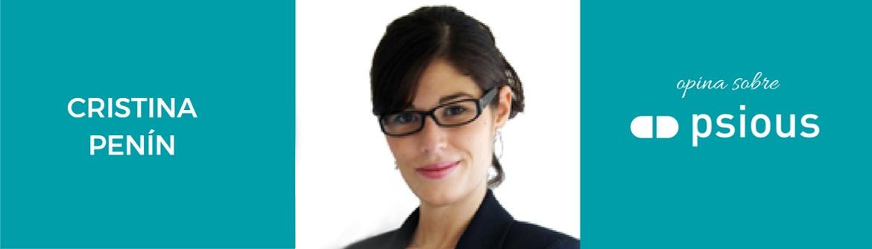 Cristina Panin Opina sobre Psious-1