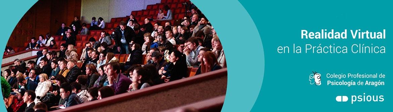Evento COPPA - Realidad Virtual en la Práctica Clínica