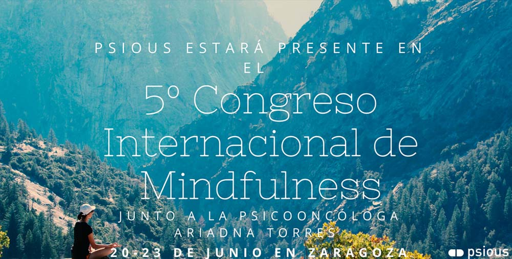 congreso internacional mindfulness psious