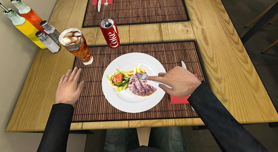 entorno restaurantee