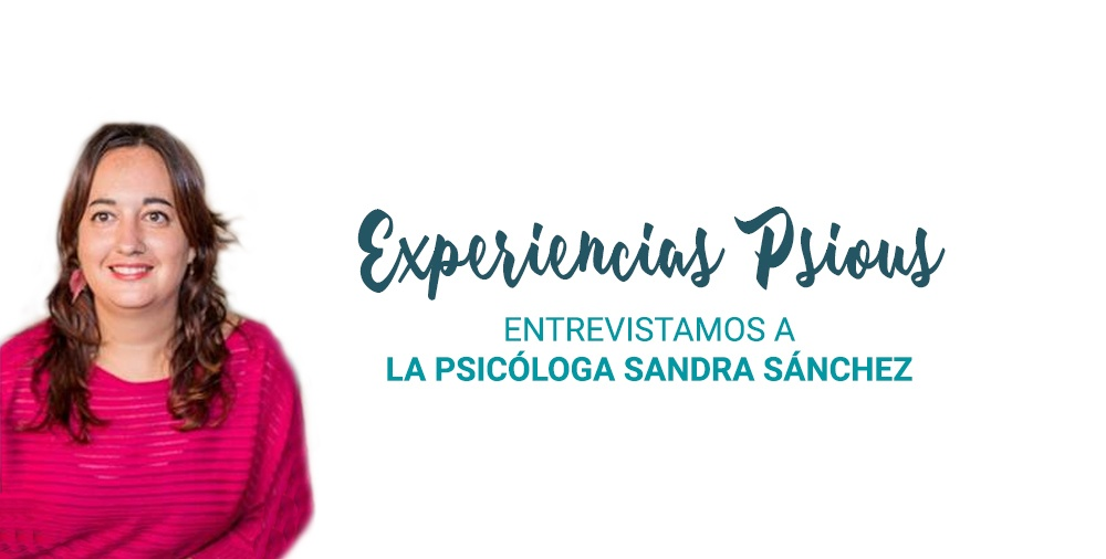 experiencias Psious psicologa Sandra Sanchez
