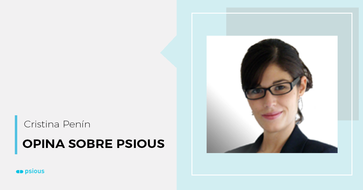 opina psious Cristina Penin