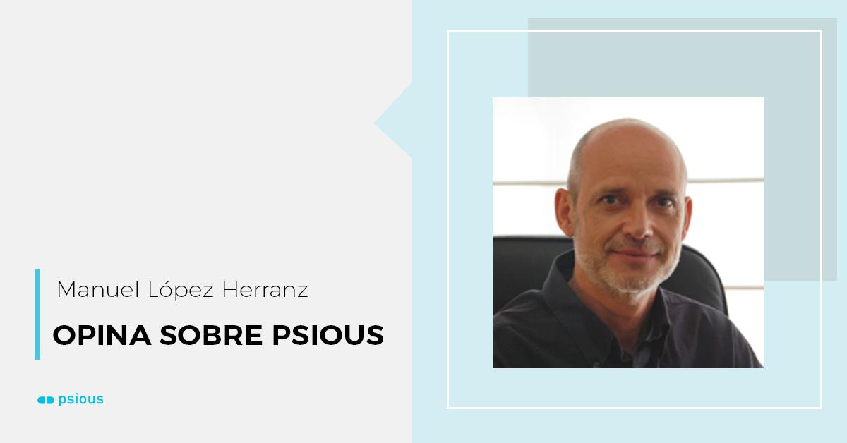 opina psious Manuel Lopez Herranz